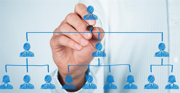 Tip #4.- Keep the company structure as simple as possible - you will be better prepared for changes.